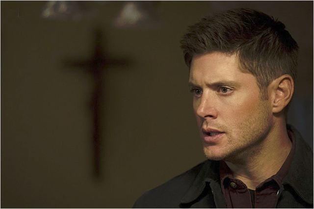 Photo de jensen ackles dans la s rie supernatural photo 101 sur 583 allocin - Jensen ackles taille ...