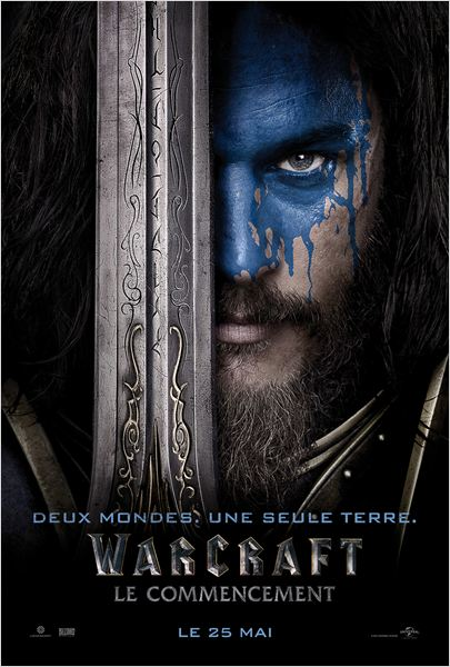 Warcraft : Le commencement streaming
