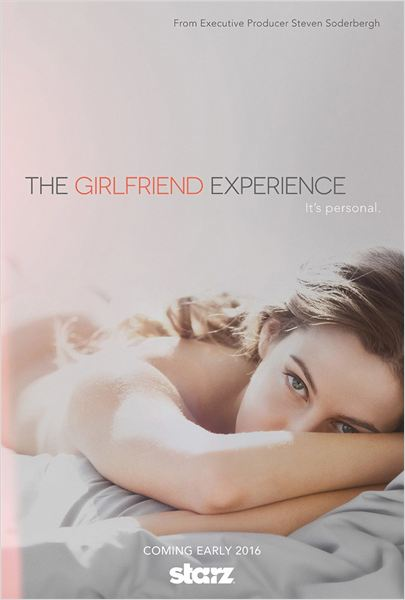 Série - The Girlfriend Experience 067797