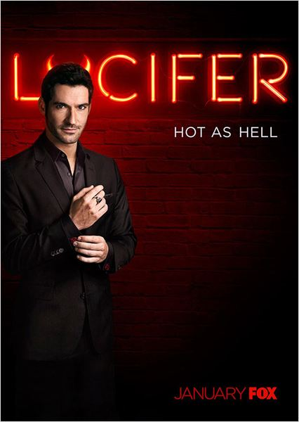 Lucifer (2015) saison 1 en vo / vostfr