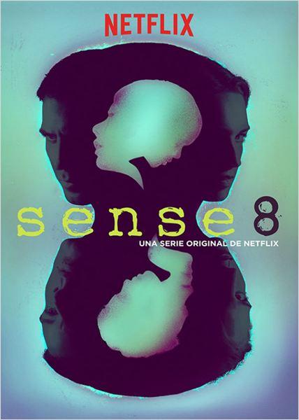 Sense8 : Affiche
