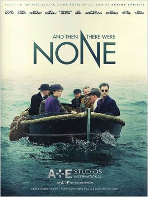 And Then There Were None saison 1 en vo / vostfr