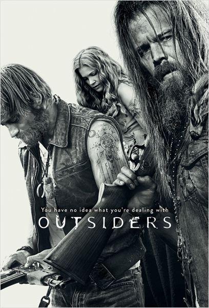 Outsiders saison 1 en vo / vostfr