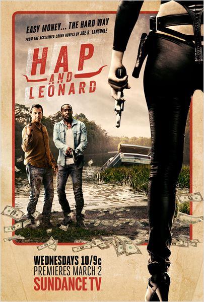 Hap and Leonard S01 (Complète)
