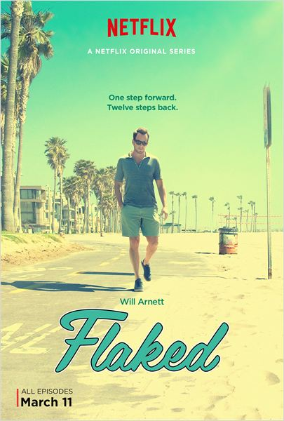 Flaked S01E01 FRENCH