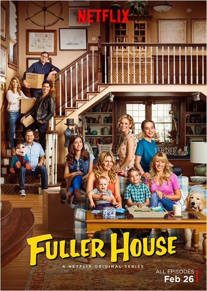 Fuller House, 20 ans après