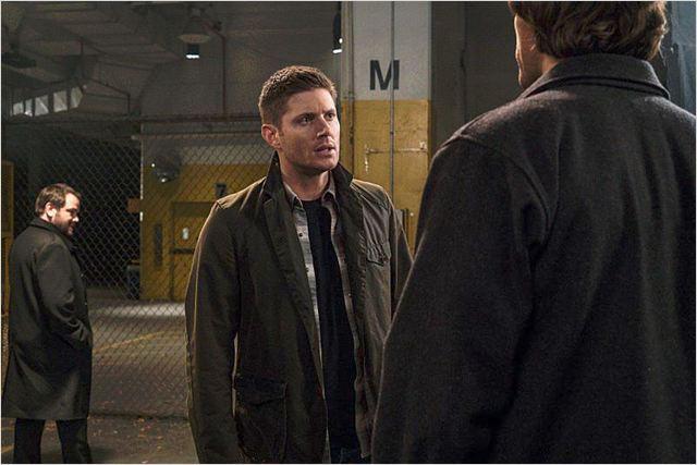 Supernatural photo de jensen ackles 226 sur 1 309 allocine - Jensen ackles taille ...
