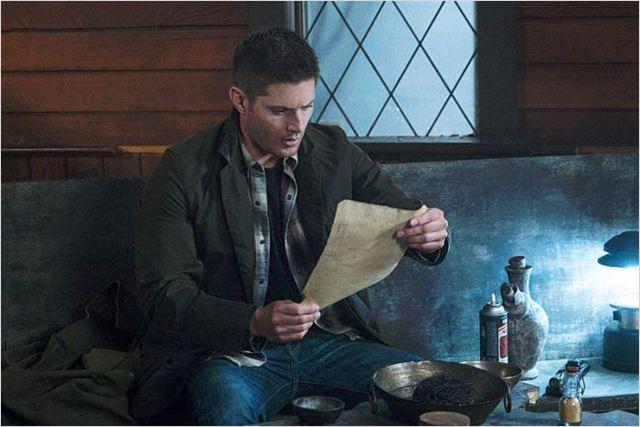 Supernatural photo de jensen ackles 223 sur 1 309 allocine - Jensen ackles taille ...