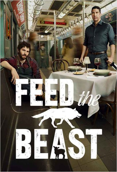 Feed the Beast saison 1 en vo / vostfr