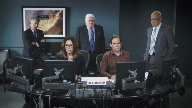 Major Crimes saison 5 en vo / vostfr (Episode 14 VO/??)