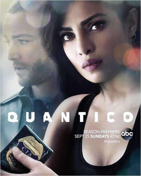 Quantico saison 2 en vo / vostfr (Episode 22 VOSTFR) Complète