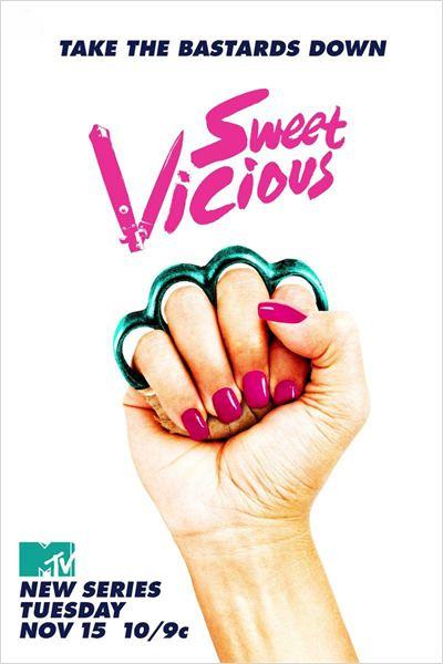 Sweet Vicious saison 1 en vo / vostfr (Episode 10 VO/??)