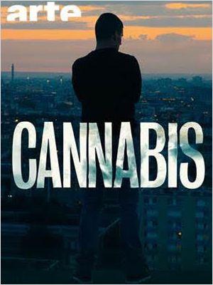 Cannabis : Affiche