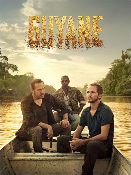Guyane S01 E08 (Complète)