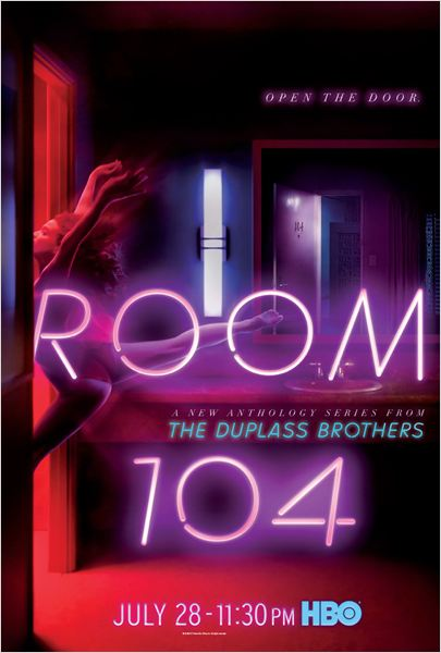 Room 104 - S01 [Ep.09] VOSTFR