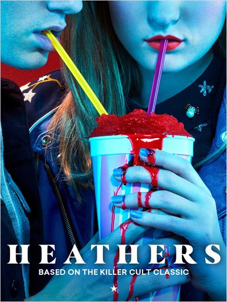 Heathers S01 E04 E05 VOSTFR