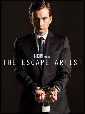 The Escape Artist : Affiche