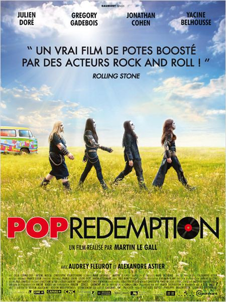 Pop Redemption ddl