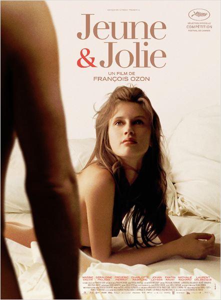 Jeune et Jolie (film) En Streaming