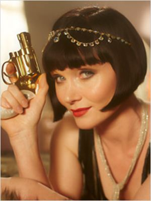 affiche Miss Fisher enqu�te