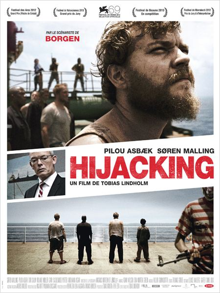 Hijacking [TRUEFRENCH-DVDRIP/Mkv]