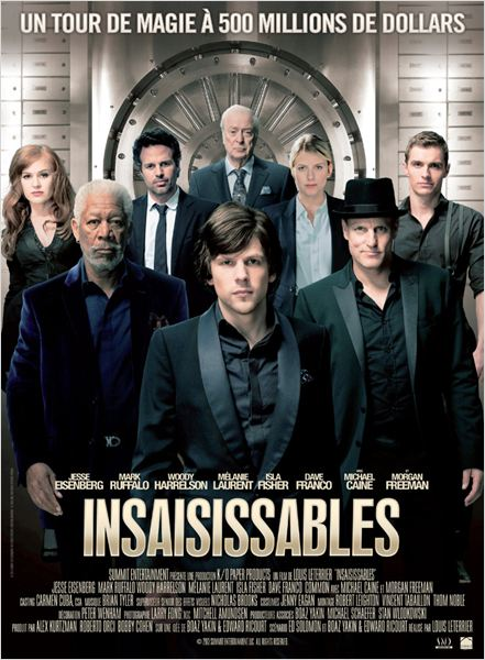 Insaisissables.[2013].FRENCH.DVDRip.XviD-RUBY