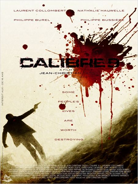 Calibre 9 (2013) [FRENCH] [BRRiP AC3]