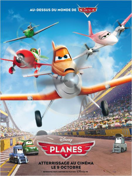 Planes |TRUEFRENCH| [BDRip]