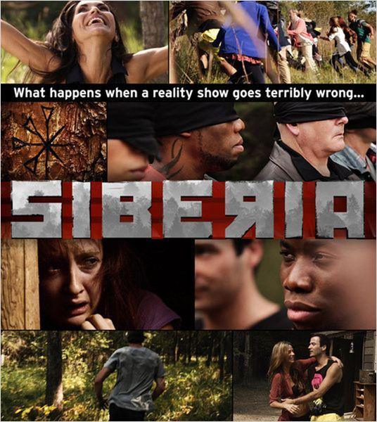Siberia S01 (RE-UP)