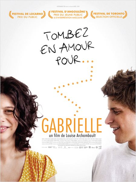 Gabrielle ddl