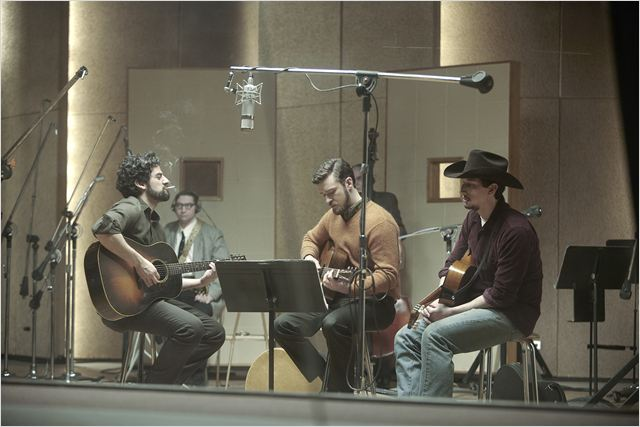 Inside Llewyn Davis : Photo Garrett Hedlund, Justin Timberlake, Oscar Isaac