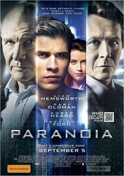 Paranoïa ddl