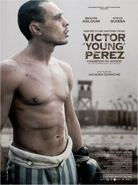 film Victor Young Perez en streaming