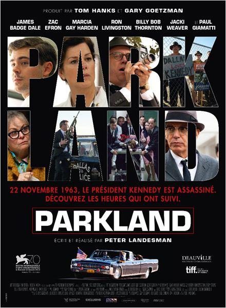 Parkland ddl