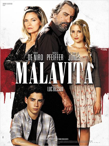 Malavita |TRUEFRENCH| [BRRiP]
