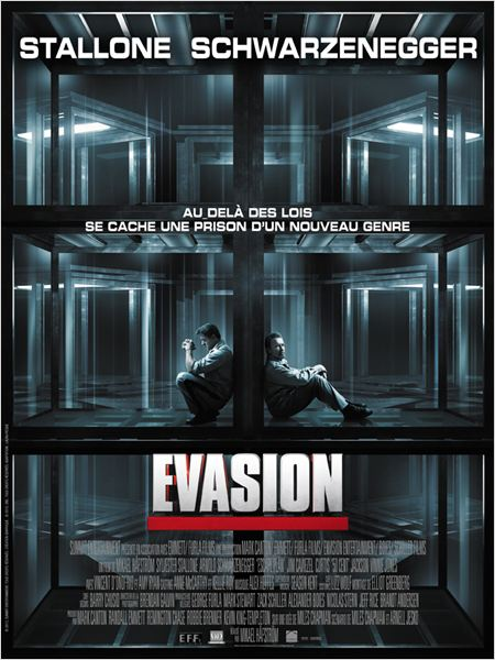 Evasion |TRUEFRENCH| [BRRip]