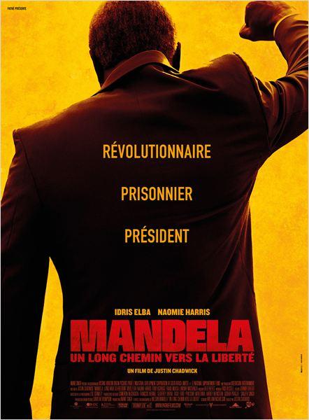 Mandela : Un long chemin vers la liberté ddl