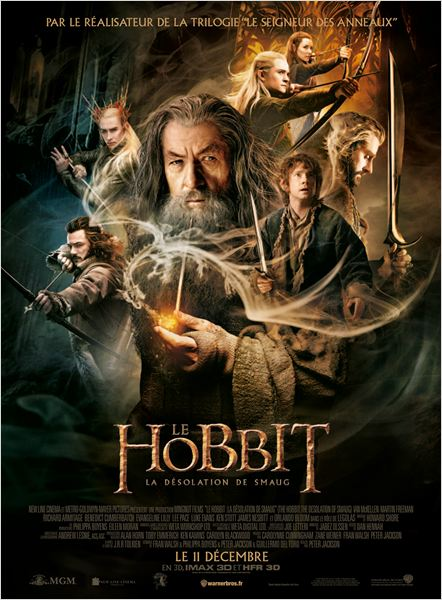 Le Hobbit : la Désolation de Smaug | FRENCH DVDRip DVDRIP