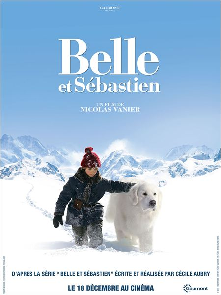 film Belle et S�bastien en streaming