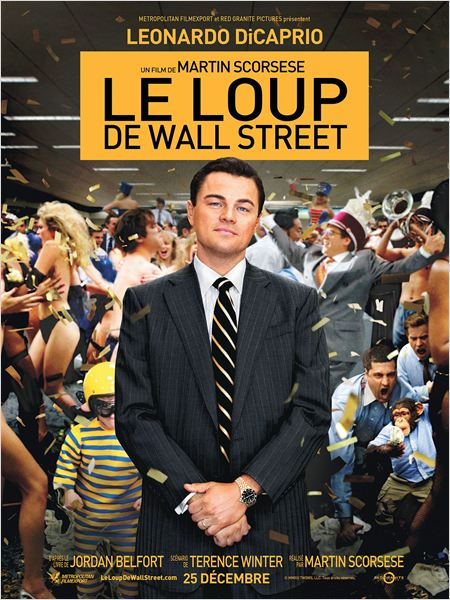 Le Loup de Wall Street |FRENCH| [BDRIP]