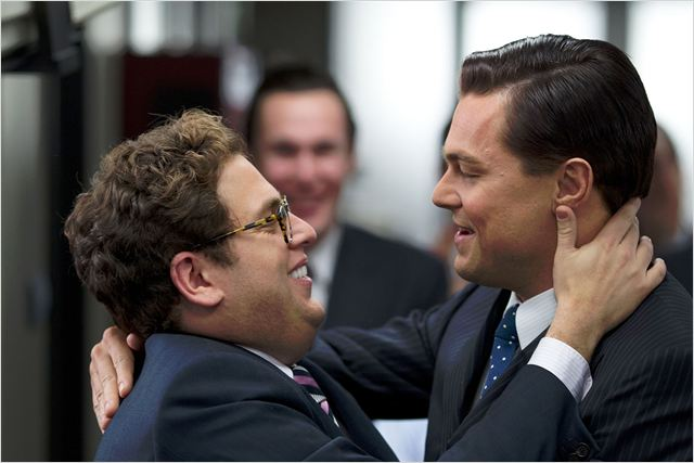 Le Loup de Wall Street - Streaming - VF
