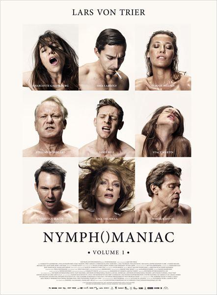 Nymphomaniac - Volume 1 ddl
