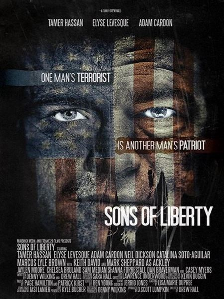 sons of liberty EN STREAMING DVDRIP FRENCH