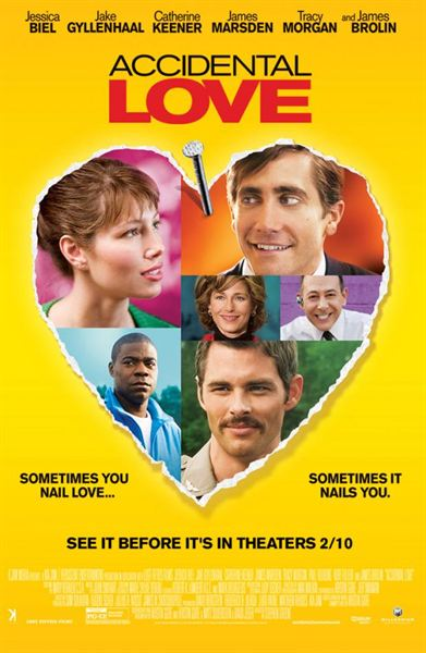 Accidental Love dvdrip
