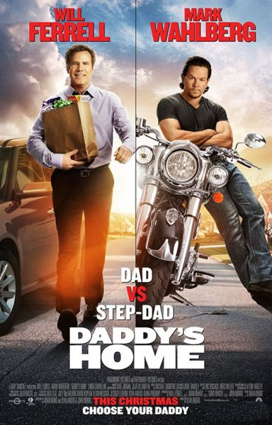 Daddy's Home [BDRiP] [FRENCH]
