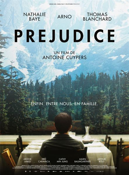 Préjudice [BDRiP] [FRENCH]