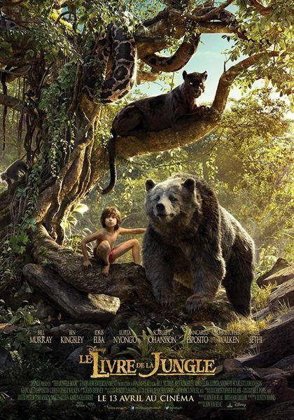 le livre de la jungle en streaming EN STREAMING FRENCH BDRIP