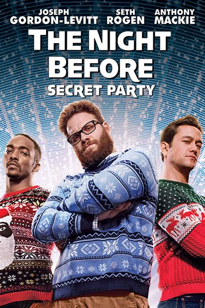 The Night Before [BDRiP] [FRENCH]