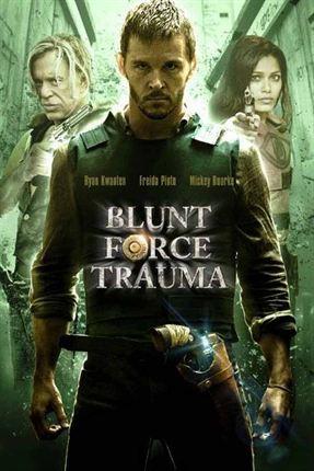 Blunt Force Trauma en streaming