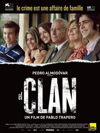 El Clan : Affiche